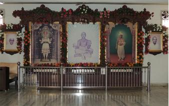 Shri Hari Jayanti Darshan