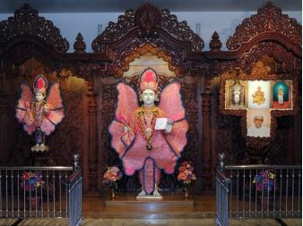 Ghanshyam Maharaj  Archive