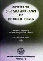 24 Supreme Lord Shri Swaminarayan and the World Religion