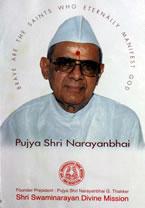 36 Pujya Shri Narayanbhai (English)