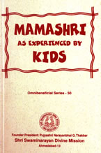 50 Mamashri as Experienced by Kids