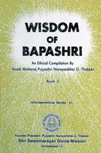 51 Wisdom of Bapashri (Book 2)